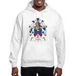 Linker Family Crest Hooded Sweatshirt