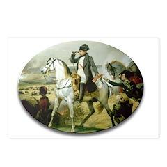 Napoleon Bonaparte #2 Postcards (Package of 8)