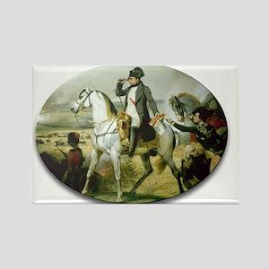 Napoleon Bonaparte #2 Rectangle Magnet (10 pack)