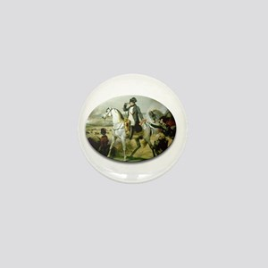 Napoleon Bonaparte #2 Mini Button