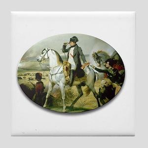 Napoleon Bonaparte #2 Tile Coaster