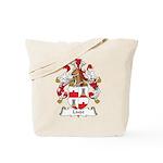 Lindt Family Crest Tote Bag