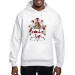 Lindt Family Crest Hooded Sweatshirt