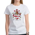 Lindt Family Crest Women's T-Shirt