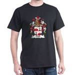 Lindt Family Crest Dark T-Shirt