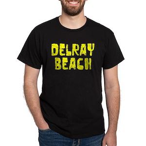 9773428d9b5 Delray Beach T-Shirts - CafePress