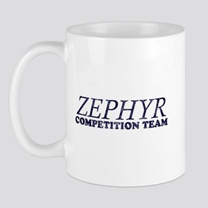 ZEPHYR COMPETITION TEAM Mug