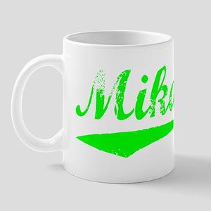 Vintage Mikayla (Green) Mug