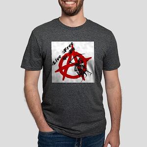 Grim Reaper & Anarchy T-Shirt