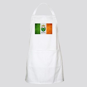 Rooney Irish Flag Light Apron