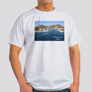 Cabo San Lucas White T-Shirt
