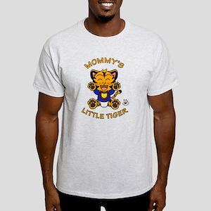 Mommys Little Tiger - Happy/orange/boy T-Shirt