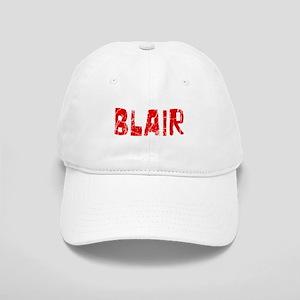 Blair Faded (Red) Cap