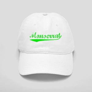 Vintage Monserrat (Green) Cap
