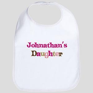 Johnathan's Dad Bib