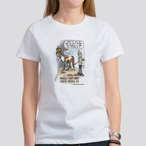 Poop Talk T-Shirt
