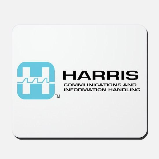 Mousepad-HARRIS COMMUNICATIONS