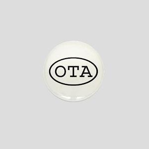 OTA Oval Mini Button