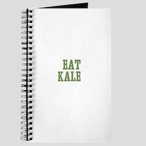 Eat Kale Journal
