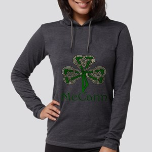 McCann Shamrock Long Sleeve T-Shirt