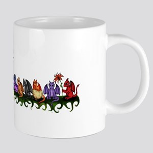 many cute Dragons Mugs
