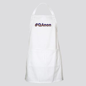 QAnon Light Apron