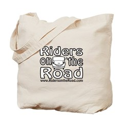 Riders Tote Bag