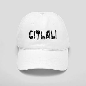 Citlali Faded (Black) Cap