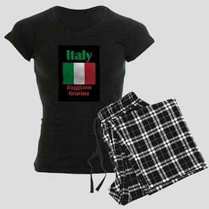 Roggiano Gravina Italy Pajamas