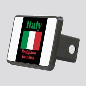 Roggiano Gravina Italy Hitch Cover