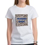 Afikomen Hunter Women's T-Shirt