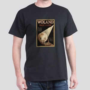 Woland's Magic Expose Dark T-Shirt