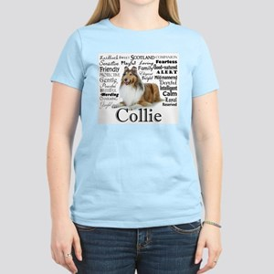 Collie Traits T-Shirt