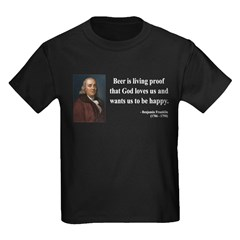 Benjamin Franklin 8 T
