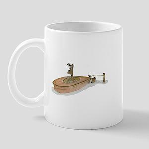 Beauregard Bear Mug