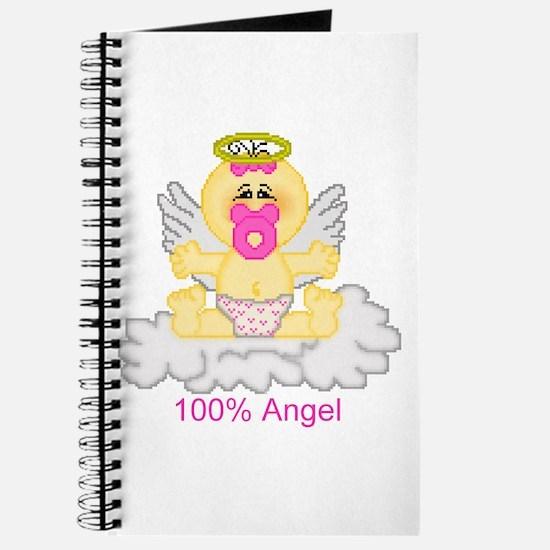 100% Angel Journal