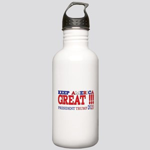 TRUMP | Keep America G Stainless Water Bottle 1.0L