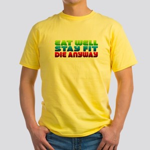 Eat Well Stay Fi T-Shirt