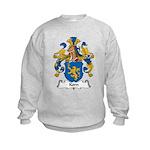 Korn Family Crest Kids Sweatshirt