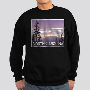 North Carolina Mountain Sweatshirt