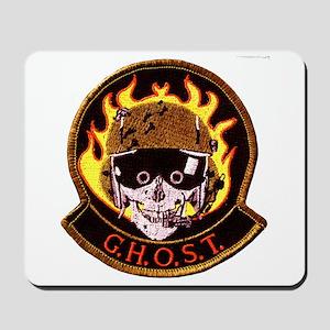 G.H.O.S.T Area 51 Mousepad