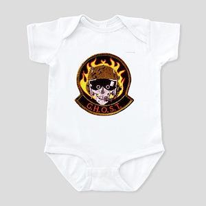 G.H.O.S.T Area 51 Infant Bodysuit