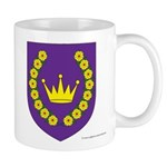 Queen of the East Mug