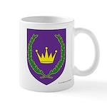 King of the East Mug
