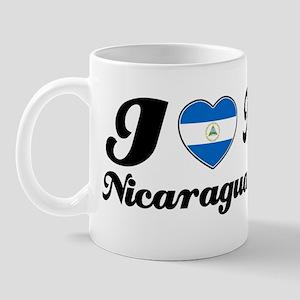 I love my Nicaraguan Wife Mug