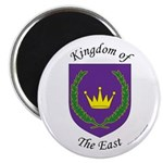 Kingdom of the East Magnet