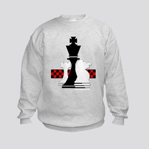 Chess Kids Sweatshirt