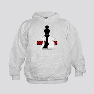 Chess Kids Hoodie