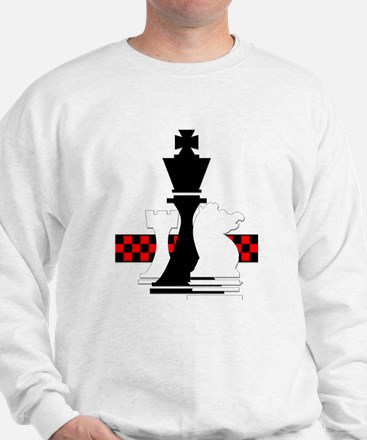 Chess Sweatshirt