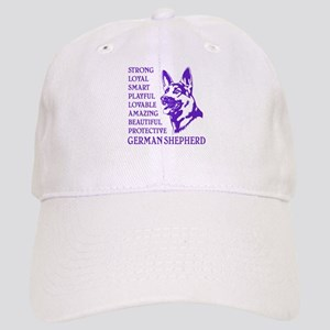 LOYAL DOG Cap